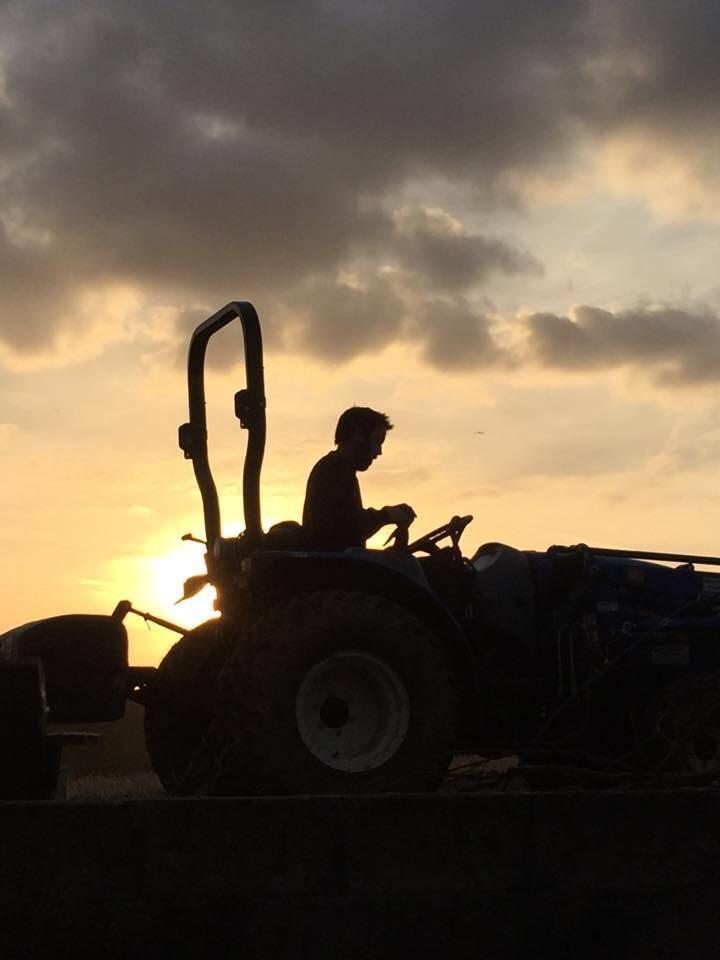 Stan tracteur
