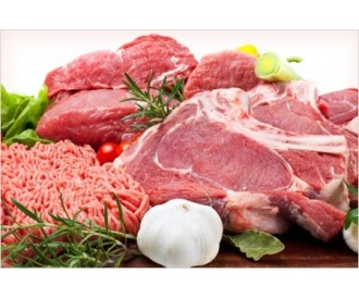 5kg Rundsvleespakket Westvlaams Rood Rund
