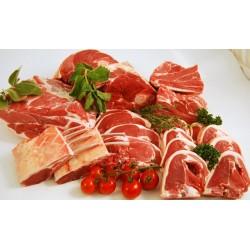 Panier Viande d'agneau 5kg